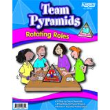 Team Pyramids: Rotating Roles Class set 10