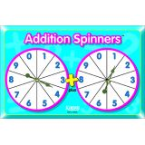 Addition Spinner