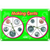 Making Cents Spinner