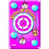 Spin-N-Review Spinner