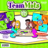 TeamMats Class Set: Rotating Thinking & Rotating Review