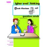 Book Review Question Cards