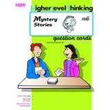 Mystery Stories Question Cards