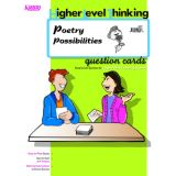 Poetry Possibilities Question Cards