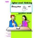 Story Plot Question Cards