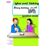 Story Setting Question Cards