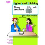 Story Structure Question Cards