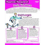 Daily Routines Classroom Management SmartCard