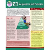 Smart Card: RTI Response to Intervention