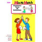 Geometry Term-N-Definition Mix-N-Match