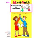 Mix-N-Match Measurement -N- Conversion