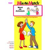 Mix-N-Match - Word-N-Antonym