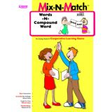Mix-N-Match - Words-N-Compound Word