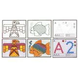 Do-A-Dot® Creative Art & Activity Books Zoo Animals