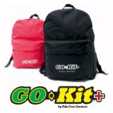 Go-Kit+, Classroom Preparedness Kit w/ Bleed Control