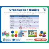 Organization Bundle (Ages 4+)