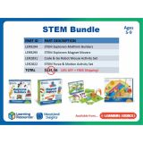 STEM Bundle (Ages 5-9)