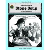 Lit. Unit: Stone Soup