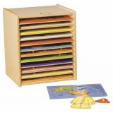Jonti-Craft Puzzle Case