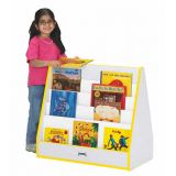 Rainbow Accents Pick-a-Book Stand - Black