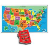 Kids' Puzzle of the USA