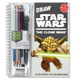 Draw Star Wars The Clone Wars