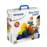 Kim Block Super 40 Pieces /Retail Box
