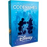 CODENAMES: Disney Family Edition Game