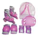 Chicago InLine Training Set- Pink