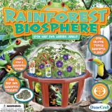 Rainforest Biosphere