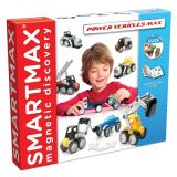 SmartMax Power Vehicles Max