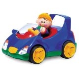 Tolo First Friends Car