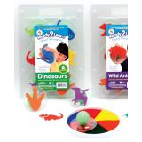 Ready2Learn™ Giant Stampers, Dinosaurs