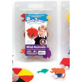 Ready2Learn™ Giant Stampers, Wild Animals