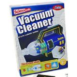 Vacuum Cleaner Science Kit
