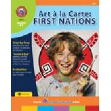 Art A La Carte—First Nation