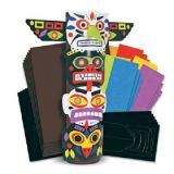 Totem Pole Craft Kit