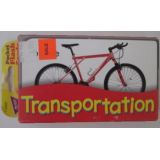 Transportation Pocket Flashcards