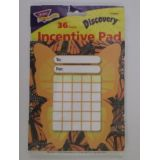 Monarch Butterfly Incentive Pad