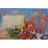 Furry Friend Lost Tooth Award