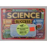Science Success Recognition Award