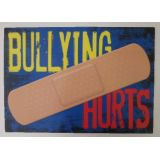 Bullying Hurts