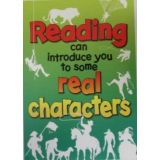 Reading Can Introduce …Poster
