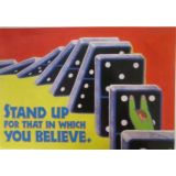 Stand Up For That …Poster