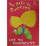 Path to Success Poster