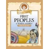 First Peoples of North America - Professor Noggin's card game