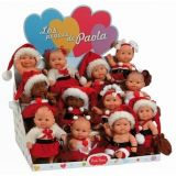 Paola Doll Christmas