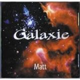 GALAXIE CD