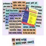 ADJECTIVE ATTACK CARDS/BK
