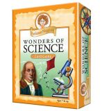 Professor Noggin's Card Game, Wonders of Science